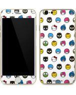 Hello Sanrio Mini iPhone 6/6s Skin
