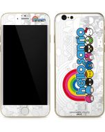 Hello Sanrio iPhone 6/6s Skin