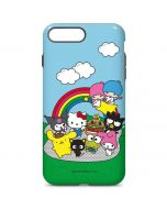 Hello Sanrio Crew iPhone 7 Plus Pro Case