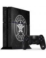 Houston Astros Dark Wash PS4 Console and Controller Bundle Skin