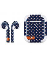 Houston Astros Full Count Apple AirPods 2 Skin