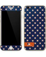 Houston Astros Full Count iPhone 6/6s Skin