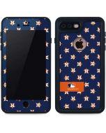 Houston Astros Full Count iPhone 7 Plus Waterproof Case