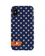 Houston Astros Full Count iPhone X Pro Case