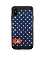 Houston Astros Full Count iPhone XS Max Cargo Case
