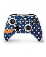 Houston Astros Full Count Xbox One S Controller Skin