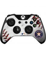 Houston Astros Game Ball Xbox One Controller Skin
