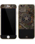 Houston Astros Realtree Xtra Camo iPhone 6/6s Skin