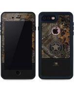 Houston Astros Realtree Xtra Camo iPhone 7 Plus Waterproof Case