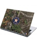 Houston Astros Realtree Xtra Green Camo Yoga 910 2-in-1 14in Touch-Screen Skin