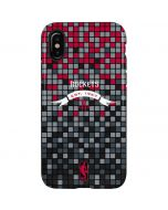 Houston Rockets Digi iPhone XS Pro Case