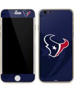 Houston Texans Double Vision iPhone 6/6s Skin