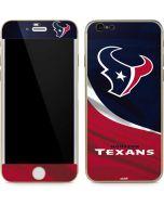 Houston Texans iPhone 6/6s Skin