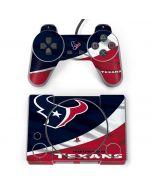 Houston Texans PlayStation Classic Bundle Skin