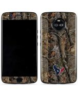 Houston Texans Realtree AP Camo Moto X4 Skin