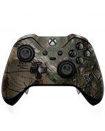 Houston Texans Realtree Xtra Green Camo Xbox One Elite Controller Skin