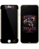 Houston Texans Running Back iPhone 6/6s Skin