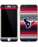 Houston Texans Trailblazer iPhone 6/6s Skin