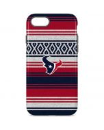 Houston Texans Trailblazer iPhone 8 Pro Case
