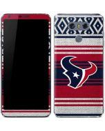 Houston Texans Trailblazer LG G6 Skin