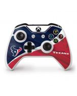 Houston Texans Xbox One S Controller Skin