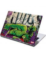 Hulk Battles The Inhumans Yoga 910 2-in-1 14in Touch-Screen Skin
