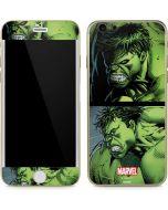 Hulk iPhone 6/6s Skin
