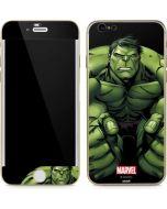 Hulk is Angry iPhone 6/6s Skin