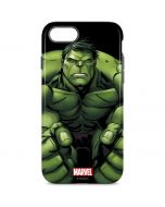 Hulk is Angry iPhone 8 Pro Case