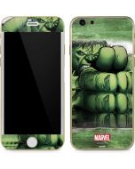 Hulk is Ready for Battle iPhone 6/6s Skin