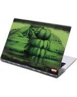 Hulk is Ready for Battle Yoga 910 2-in-1 14in Touch-Screen Skin