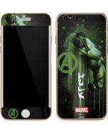 Hulk is Ready iPhone 6/6s Skin