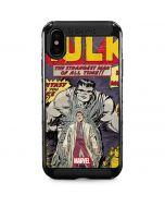 Hulk Joe Fixit iPhone XS Max Cargo Case