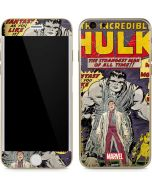 Hulk Joe Fixit iPhone 6/6s Skin