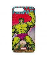 Hulk Marvel Fanfare iPhone 7 Plus Pro Case