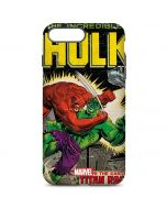 Hulk vs Raging Titan iPhone 7 Plus Pro Case