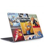 I Yam What I Yam Surface Laptop 2 Skin