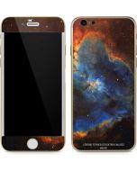 IC 1805 The Heart Nebula in Cassiopeia iPhone 6/6s Skin
