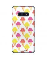 Ice Cream Galaxy S10e Skin