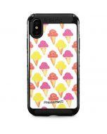 Ice Cream iPhone XS Max Cargo Case