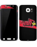 Illinois State University Galaxy S6 Edge Skin