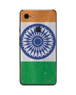 India Flag Distressed Google Pixel 3 XL Skin