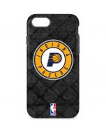 Indiana Pacers Dark Rust iPhone 8 Pro Case