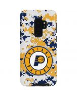 Indiana Pacers Digi Camo Galaxy S9 Plus Pro Case