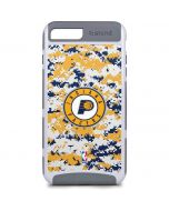 Indiana Pacers Digi Camo iPhone 8 Plus Cargo Case