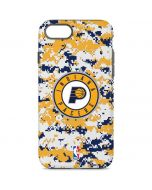 Indiana Pacers Digi Camo iPhone 8 Pro Case