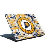 Indiana Pacers Digi Camo Surface Laptop Skin