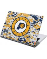 Indiana Pacers Digi Camo Yoga 910 2-in-1 14in Touch-Screen Skin