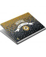 Indiana Pacers Digi Surface Book Skin