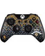 Indiana Pacers Digi Xbox One Controller Skin